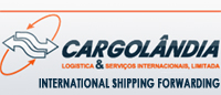 cargolandia international forwarding agent